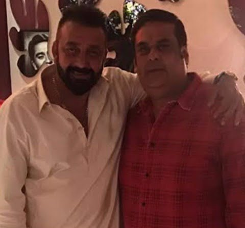 EXCLUSIVE: When will Sanjay Dutt commence SAHEB BIWI AUR GANGSTER 3, check it here