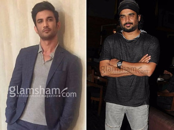 Sushant Singh Rajput opens up on working with R Madhavan