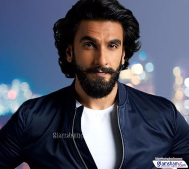 Ranveer Singh's latest transformation will give you #fitnessgoals