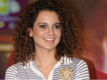 Kangana Ranaut: Knowingly or unknowingly I end up hurting men's ego
