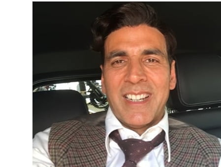 Watch Akshay Kumar's 'Dil Se' message for his fans
