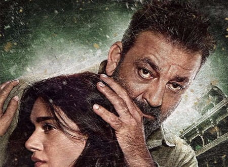 BHOOMI first trailer: Sanjay Dutt is back with a bang!