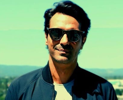 Know why real daddy Arjun Rampal gets emotional!