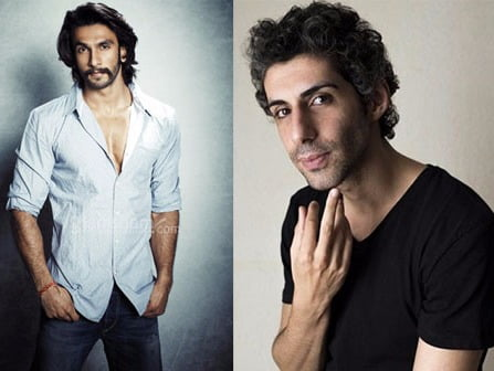 What! Ranveer Singh to essay the role of bisexual for this film!