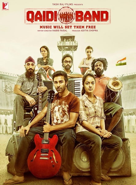 QAIDI BAND Movie Review: Anya Singh shines in this arrested innocence