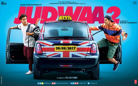 The much awaited song 'Chalti Hai Kya 9 Se 12' from JUDWAA 2 is here