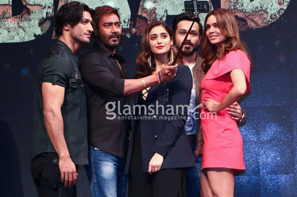 Read why BAADSHAHO team walked out of Kapil Sharma's show