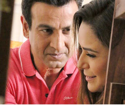Ronit Roy and Mona Singh come together for Kehne Ko Humsafar Hai