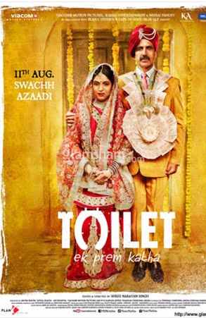 After Akshay, TOILET makers now eye Shahid Kapoor