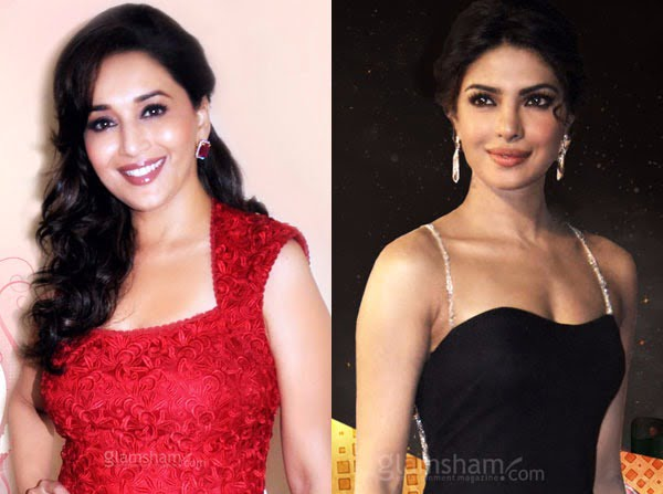 Madhuri Dixit: I am excited to co-produce a show with Priyanka