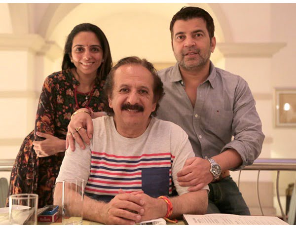 Post BEYOND THE CLOUDS Majid Majidi to direct one more film based in India