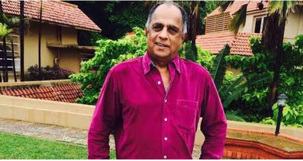Know what our sanskaari Pahlaj Nihlani is up to post ouster from CBFC