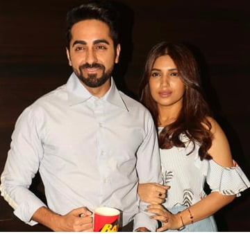 Know what's Ayushmann & Bhumi SAAVDHAN message for youngsters!