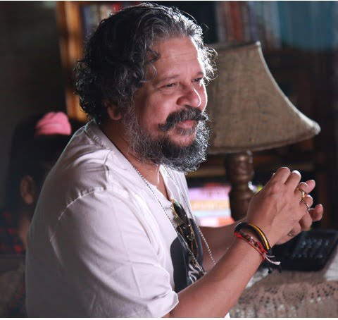 Amole Gupte makes singing debut in SNIFF