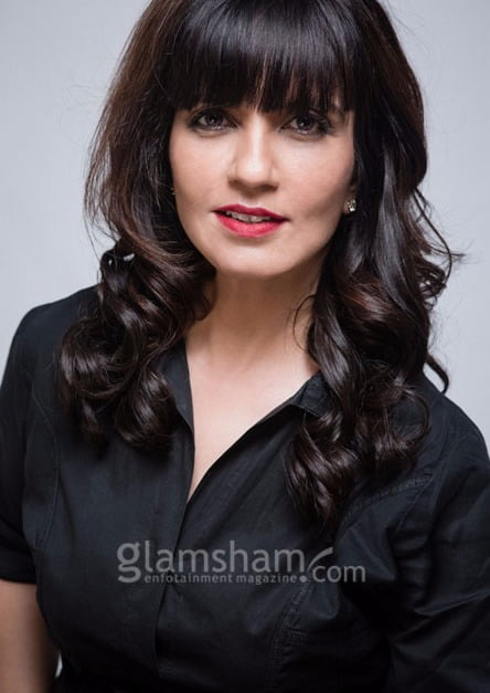 Neeta Lulla: Nobody is easy to work with because everybody is your responsibility