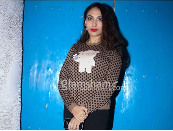 KEDARNATH producer Prernaa Arora pledges to support families of martyred soldiers