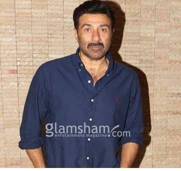Sunny Deol: These days focus is more on six pack abs than acting