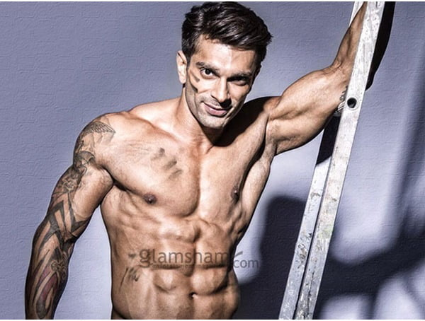 Karan Singh Grover's fitness regime will make you hit the gym right away