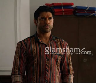 Know how Farhan Akhtar squeezes out time for his love!