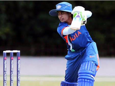 Cricketer Mithali Raj's biopic to be released by Viacom18 Motion Pictures