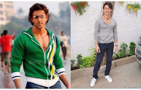 WOW! Hrithik Roshan and Tiger Shroff to share screen space
