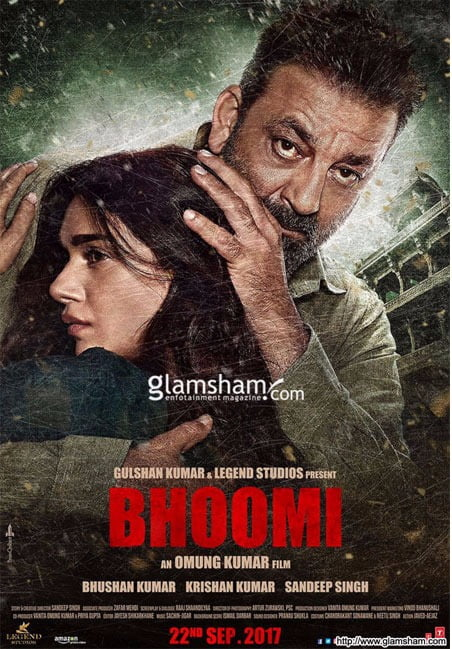 Music Review: BHOOMI - A good musical score