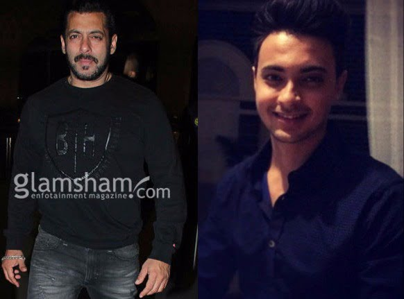 Salman Khan's brother-in-law gets choosy for his first film?