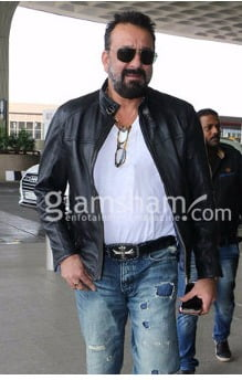 Sanjay Dutt may be sent to prison again