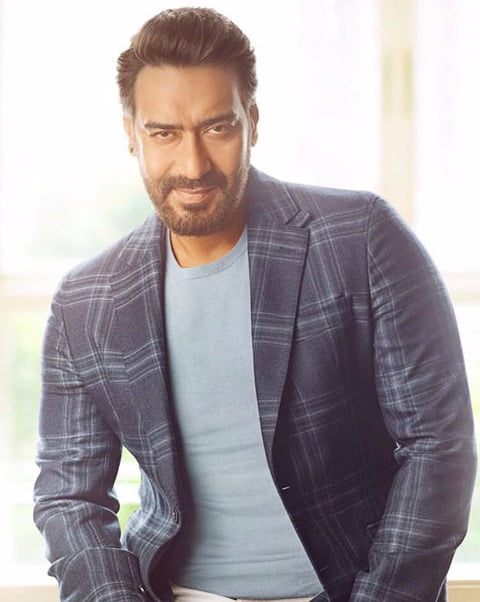 Ajay Devgn's rom-com will hit the screens on this auspicious day