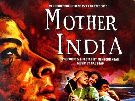 MOTHER INDIA and other renowned world classics go missing