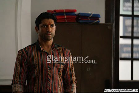 Read how Farhan Akhtar's roots helped him play Kishen in LUCKNOW CENTRAL