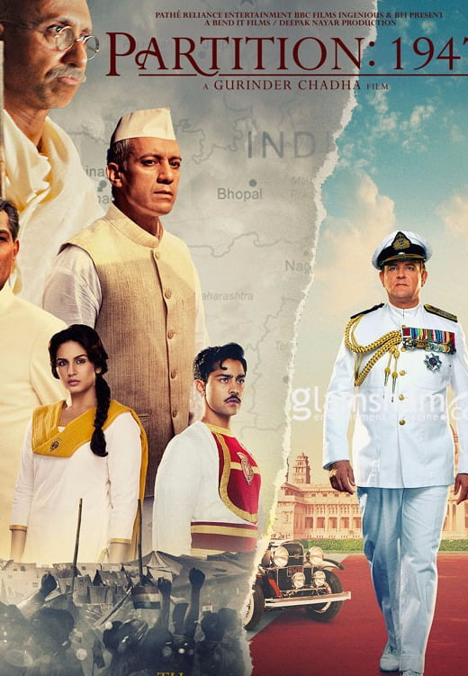 PARTITION : 1947 Movie Review: Classy, well shot but airless in its pretentiousness