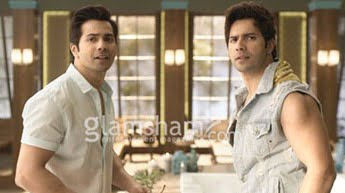 Varun Dhawan's JUDWAA 2 is on way to become a stupendous hit!
