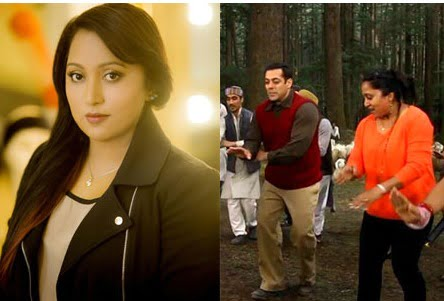 Shabina Khan: Except for Hrithik & Salman, I have to keep on changing steps to suit the actors