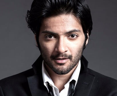 Will Ali Fazal be the first Indian actor to do a biopic in Hollywood?