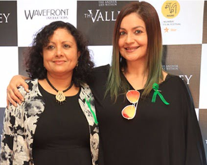 Trailer of THE VALLEY launched in India on World Mental Health Day