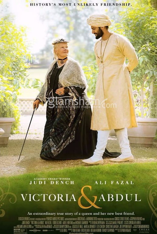 VICTORIA & ABDUL Movie Review: Eye popping performances betrayed by a flawed narrative