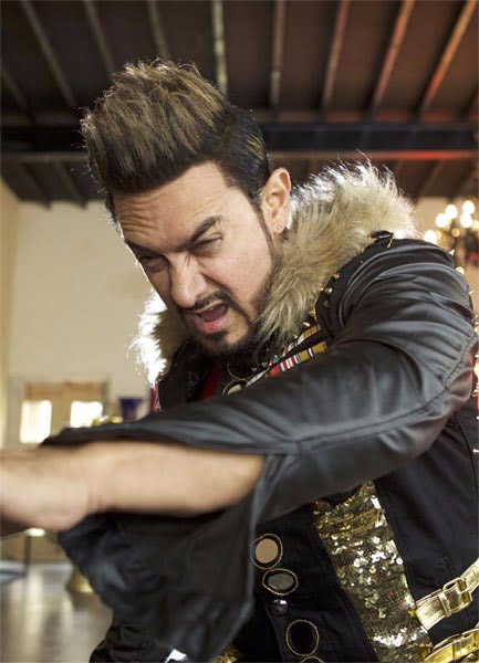 Music Review: SECRET SUPERSTAR - Engaging and entertaining