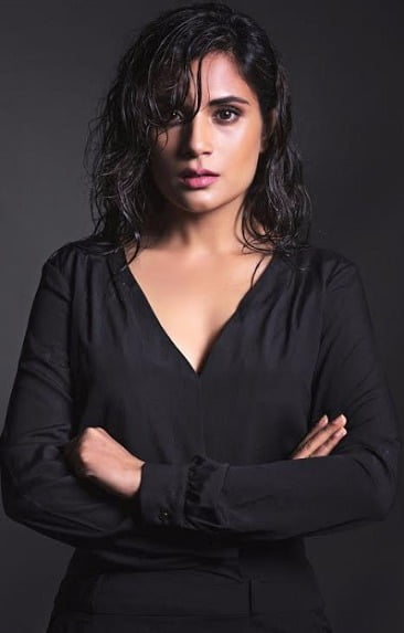 Richa Chadda takes on MeToo campaign and her post will awaken you!