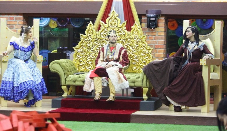 Bigg Boss 11 - Day 9: Choices, Changes & Chances