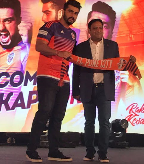 Arjun Kapoor wants to play THIS sports star!