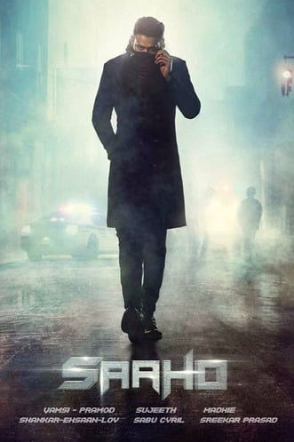 Prabhas to shoot for the longest chase sequence in SAAHO