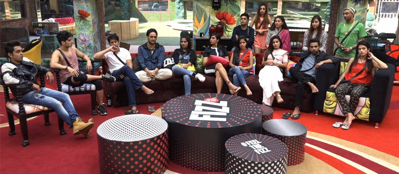 Bigg Boss 11: Day 25 - Blame Game on Point!