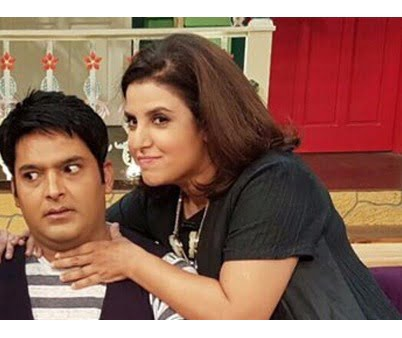 Are the sentiments of Bollywood celebs getting hurt by Kapil Sharma?