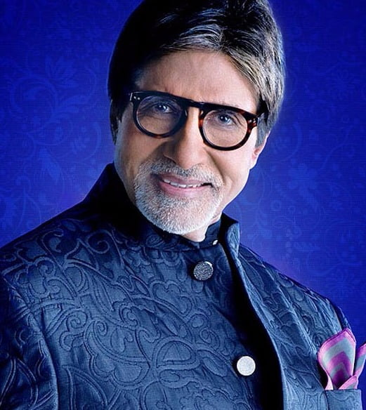 Amitabh Bachchan: Will support documenting Indian cinema's history