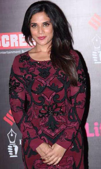 Richa Chadha slams 'enthu-fans' for following her on bikes