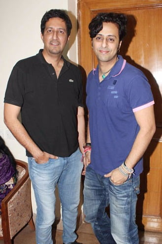 Salim-Sulaiman collaborate with artistes for 'Yaari' songs