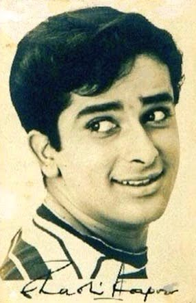 Shashi Kapoor : A heartfelt salute to the actor, a gentlemen, a brother, a son