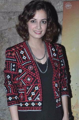 Dia Mirza: Being carefree is most beautiful about childhood