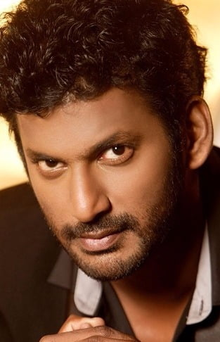 Actor Vishal mourns the death of democracy